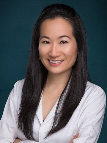 Dr. Veronica Yu